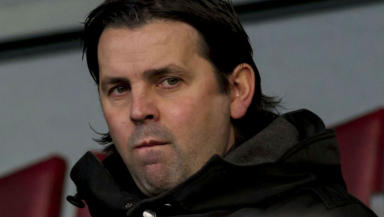 Paul Hartley, December 2013.