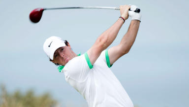 Rory McIlroy: World number two will play Scottish Open before Open Championship.