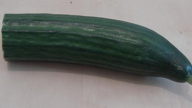 Cucumber image from Flickr Creative Commons. Image by Richard North.