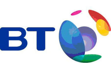 BT: Telephone services affected.