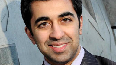 Humza Yousaf: Believes existing measures are strong enough.
