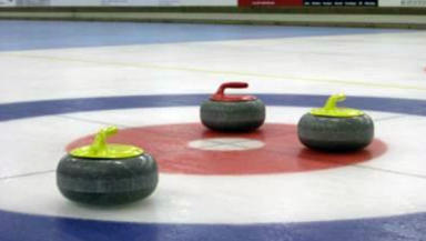 Closure: The curling rink will close in March 2020