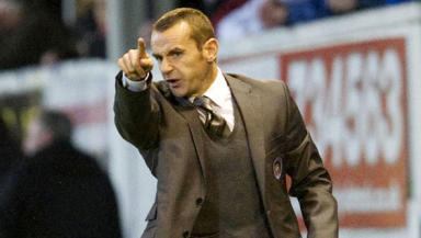St Mirren boss Danny Lennon believes other SPL sides are treating his team with more respect