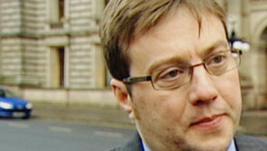 Steven Purcell: The former council leader will not face criminal proceedings.