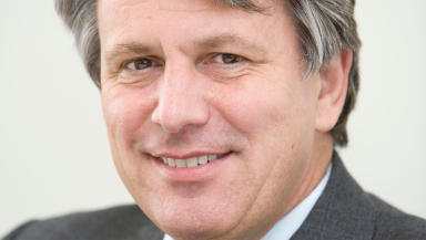 Ben van Beurden Chief Executive Officer CEO of Shell March 6 2014
