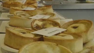 The 2008 World Scotch Pie Championships