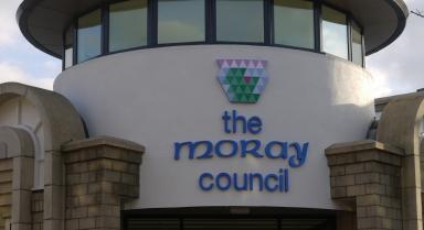 Moray councillors will meet in Elgin on Wednesday.