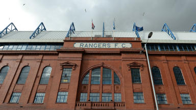 AGM: Rangers shareholders voted against Resolution 11.