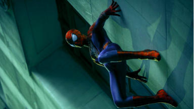 Spider-man's adventures are now blockbuster films.