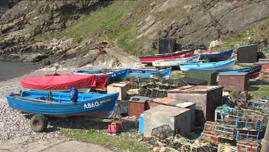Cove Bay Harbour