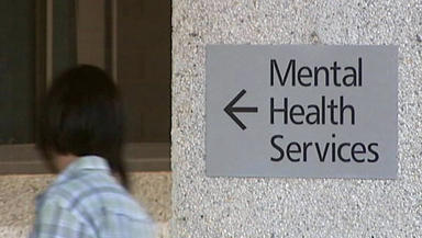 Mental health: Campaigners say services need more funding.