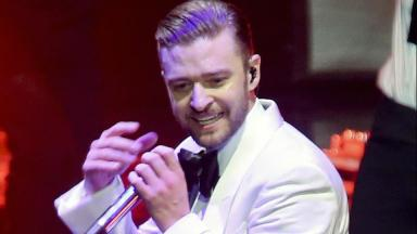 Music: Justin Timberlake has won ten Grammy awards.