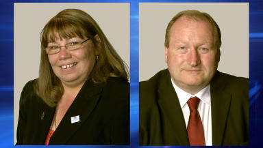 Council crisis: Two councillors have now resigned from Labour Party.