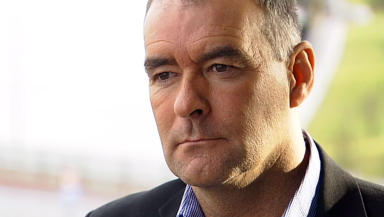 Tommy Sheridan: The ex-MSP claims the newspaper's appeal should not go ahead.