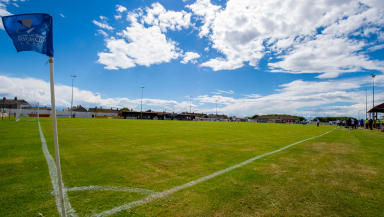 Dudgeon Park, Brora
