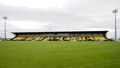 East Fife FC, Bayview GV