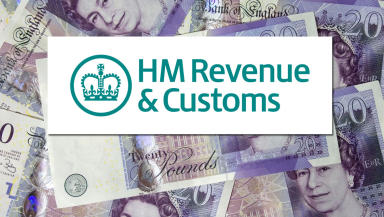 HMRC: Probe into alleged tax evasion.