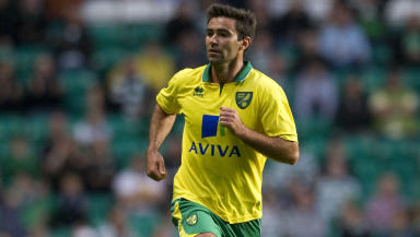 Simon Lappin, Premiership, Norwich City, St Johnstone