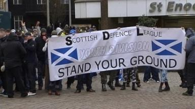 SDL: Protest planned on March 11.