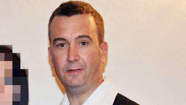 David Haines: Murdered by IS in 2014.