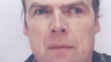Missing gardener James Duncan, from Lanark, missing on Tuesday September 16.