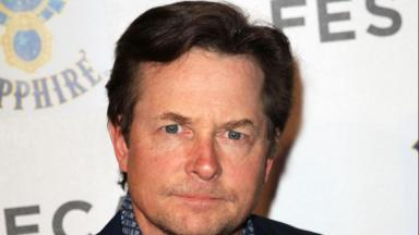 Michael J. Fox: Money has been raised for the actor's foundation.