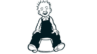 Oor Wullie PR image supplied by DC Thomson