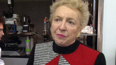 Autism research: Dame Stephanie Shirley gives £1m to Edinburgh University