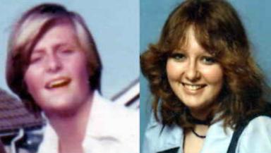 Victims: Helen Scott and Christine Eadie.