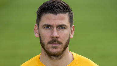 Lukasz Zaluska celtic goalkeeper