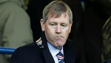 Dave King: Could be forced to make £11m offer.
