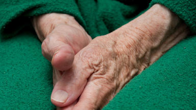 Nursing: Care homes having difficulties in recruiting staff.
