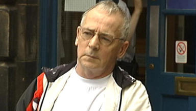 Angus Sinclair: The trial against Mr Sinclair collapsed in 2007 and he was cleared of the murders.
