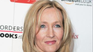 Rankin's archive includes correspondence with JK Rowling