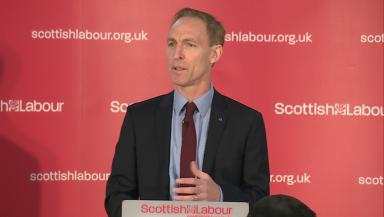 Jim Murphy: Led party to crushing 2015 defeat.