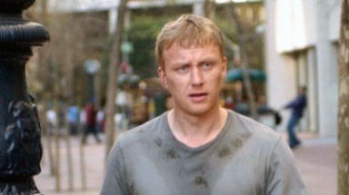 Kevin McKidd: Founder of Speyside Sessions group.
