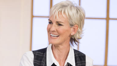 Honoured: Judy Murray has been added to the University of Edinburgh's sports hall of fame.