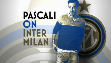 Kilmarnock captain Manuel Pascali on Inter Milan