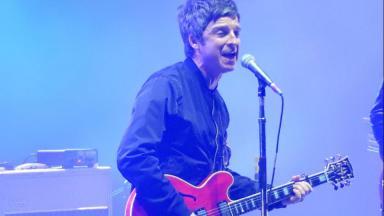 Noel Gallagher: Oasis star to play intimate Edinburgh concert.