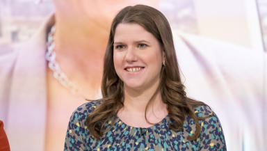 Jo Swinson: MP reported to police by constituent.