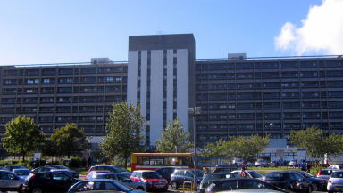 Gartnavel Hospital Glasgow quality news image Creative Commons image from Flickr uploaded March 31 2015