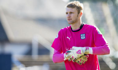 Scott Bain: Goalkeeper has been in the Scotland squad.