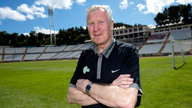 Billy Mcneill: Family of Celtic great announced he had dementia in 2017.