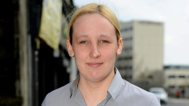 Legislation: Mhairi Black is proposing a change to the law at Westminster to reform benefit sanctions.
