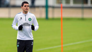 Tom Rogic could be set for a new Celtic contract.