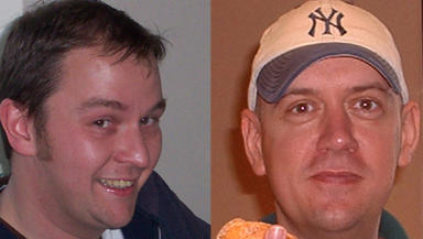 Life behind bars for 'vile' paedophile ring leaders