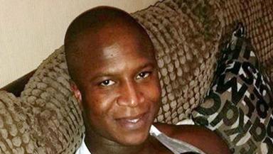 Sheku Bayoh - Kirkcaldy man believed to have died in police custody Uploaded May 14 2015