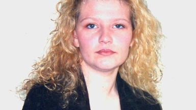 Emma Caldwell: Body found in woodland in 2005.