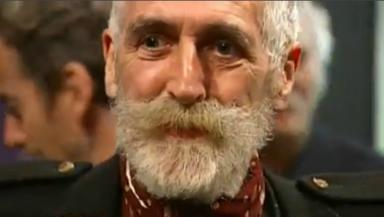 Artist John Byrne is to receive an honorary doctorate from the University of Stirling.