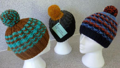 Canna community shop stock wooly hats quality news image uploaded June 16 2015
